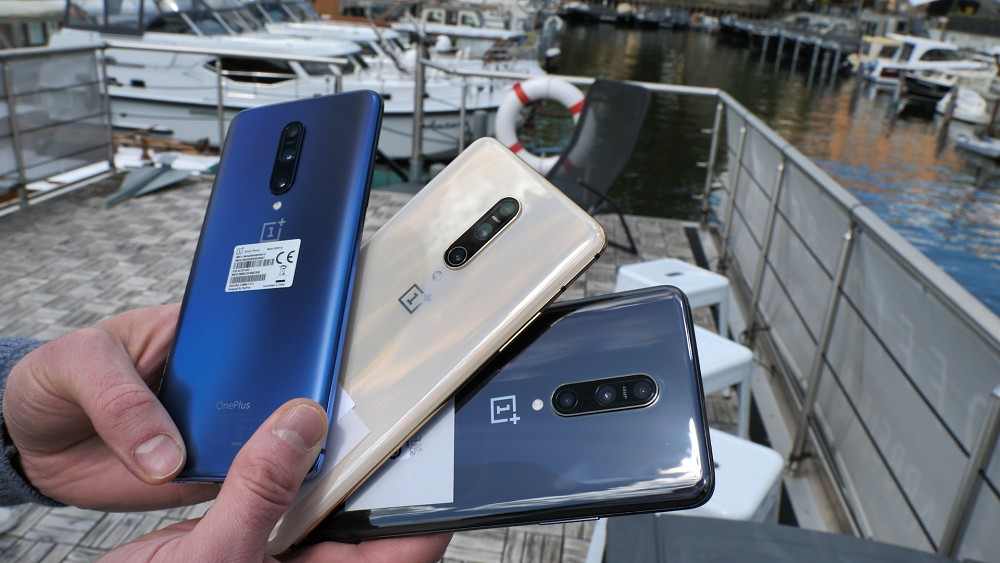 Oneplus 7 Pro - Hands On