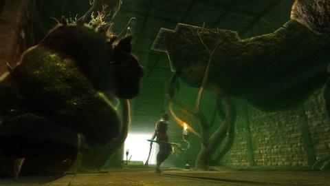 Majin - Trailer von der Gamescom 2009