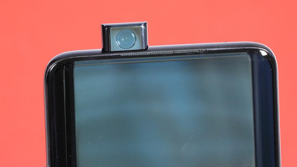 OnePlus 7 Pro - Test