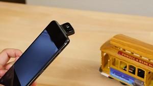 Asus zeigt das Zenphone 6 mit Flip-Kamera (Herstellervideo)