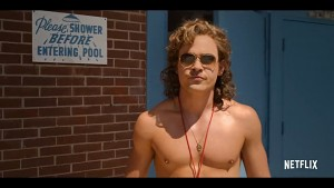 Stranger Things 3 - Sommer in Hawkins
