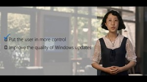 Informationen zu Windows 10 1903 (Herstellervideo)