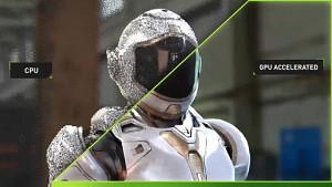 Nvidia stellt Studio vor