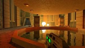 Quake II RTX - Trailer