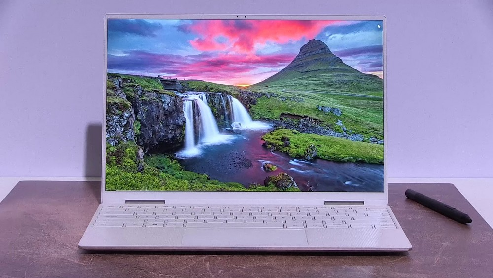 Dell XPS 13 (7390) - Hands on