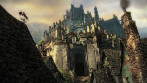 Guild Wars 2 - Trailer von der Gamescom 2009