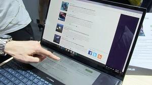 Zenbook Pro Duo - Hands on