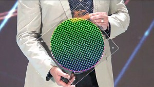 Intel stellt Ice Lake für Ultrabooks vor (Computex 2019)