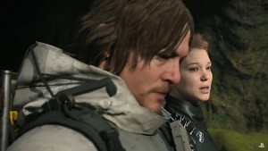 Death Stranding - Trailer (Gameplay)