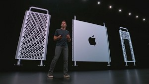 Apple stellt den den neuen Mac Pro vor