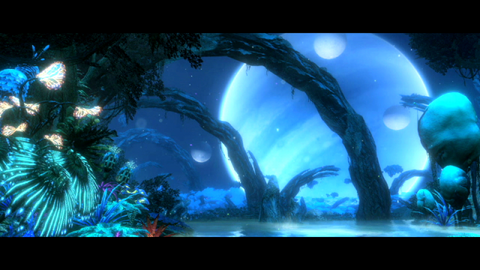 James Camerons Avatar - Trailer von der Gamescom 2009