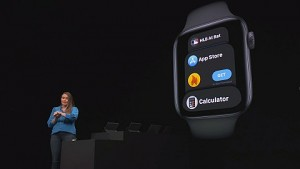Neues in Apple WatchOS 6