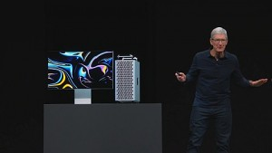 Die Highlights der Apple-Keynote in 12 Minuten