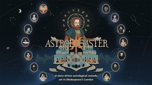 Astrologaster - Trailer