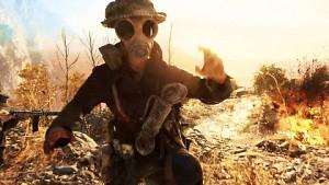 Dice zeigt Neues bei Battlefield 5 - Trailer
