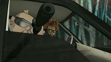 Runaway 3 - Trailer von der Gamescom 2009