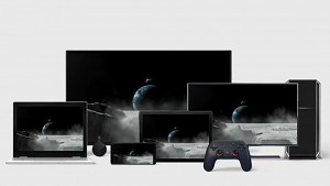 Stadia Connect - E3 2019