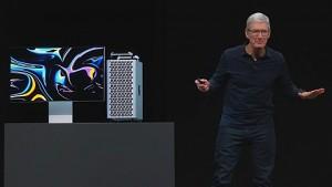 Wochenrückblick KW 23 2019 - Apple zeigt Zeug