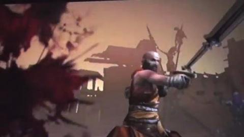 Diablo 3 - Vorstellung vom Mönch auf der Gamescom 2009