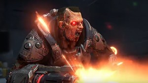 Doom Eternal - Trailer (Story E3 2019)