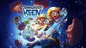 Commander Keen - Trailer (Ankündigung E3 2019)