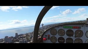 Microsoft Flight Simulator E3 2019 Trailer