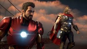 Marvel's Avengers - Trailer (Ankündigung E3 2019)