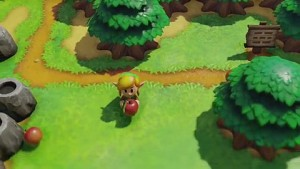 Zelda - Links Awakening (E 2019)