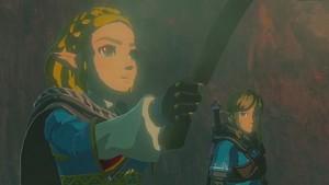 Nachfolger von Zelda Breath of the Wild angekündigt