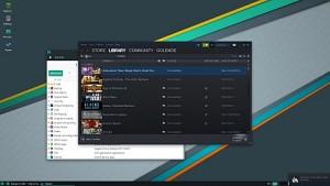 Linux für Gaming installieren - Tutorial