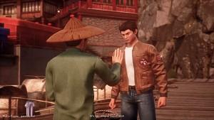 Shenmue 3 - Trailer (E3 2019)