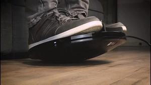 3dRudder Fußcontroller für PSVR