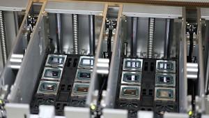 Xilinx' Versal-FPGAs unterwegs von der Fab zum Lab
