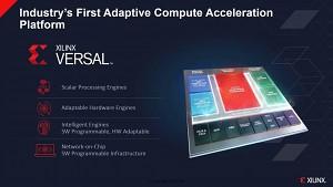 Xilinx erläutert Versal-FPGAs