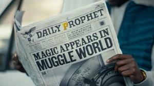 Harry Potter Wizards Unite - Trailer (Launch)