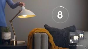 Smarte Glühbirne in 11 Schritten zurücksetzen (Herstellervideo)