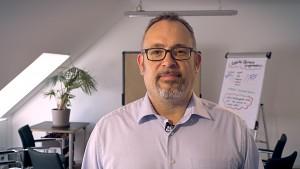 Golem-Akademie - Trainer Florian stellt sich vor