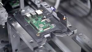 Raspberry Pi 4B vorgestellt