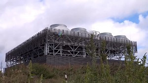 Geothermisches Heizkraftwerk in Sauerlach erklärt (Firmenvideo)