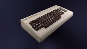 Neuer C64 im Originalformat (Trailer)