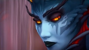 World of Warcraft - Trailer (Azsharas Aufstieg Cinematic)