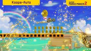 Super Mario Maker 2 - Übersichtstrailer