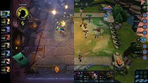 Dota Underlords und Teamfight Tactics ausprobiert