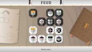 Feud - Trailer (Gameplay)