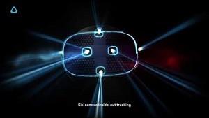 HTC Vive Cosmos - Trailer