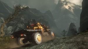 Halo Reach - (Trailer PC Playthrough)