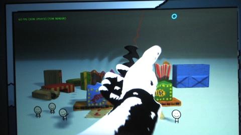 Sony Motion Controller - Trailer von der Gamescom 2009