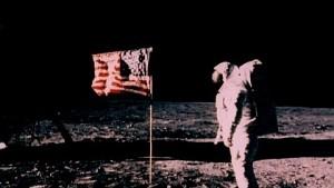 Moonwalk One (Filmtrailer, 1972)