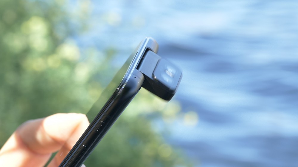 Asus Zenfone 6 - Test