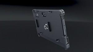 Fujitsu Stylistic Q509 (Herstellervideo)